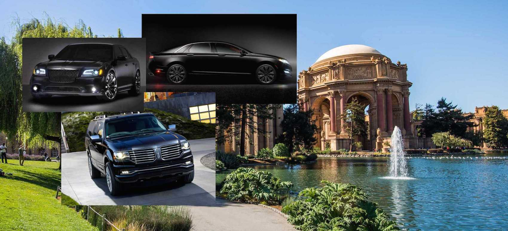 Limo Service Los Angeles Daily Rates