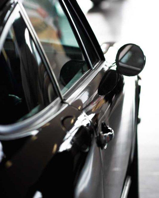 LA limousine service limo rental