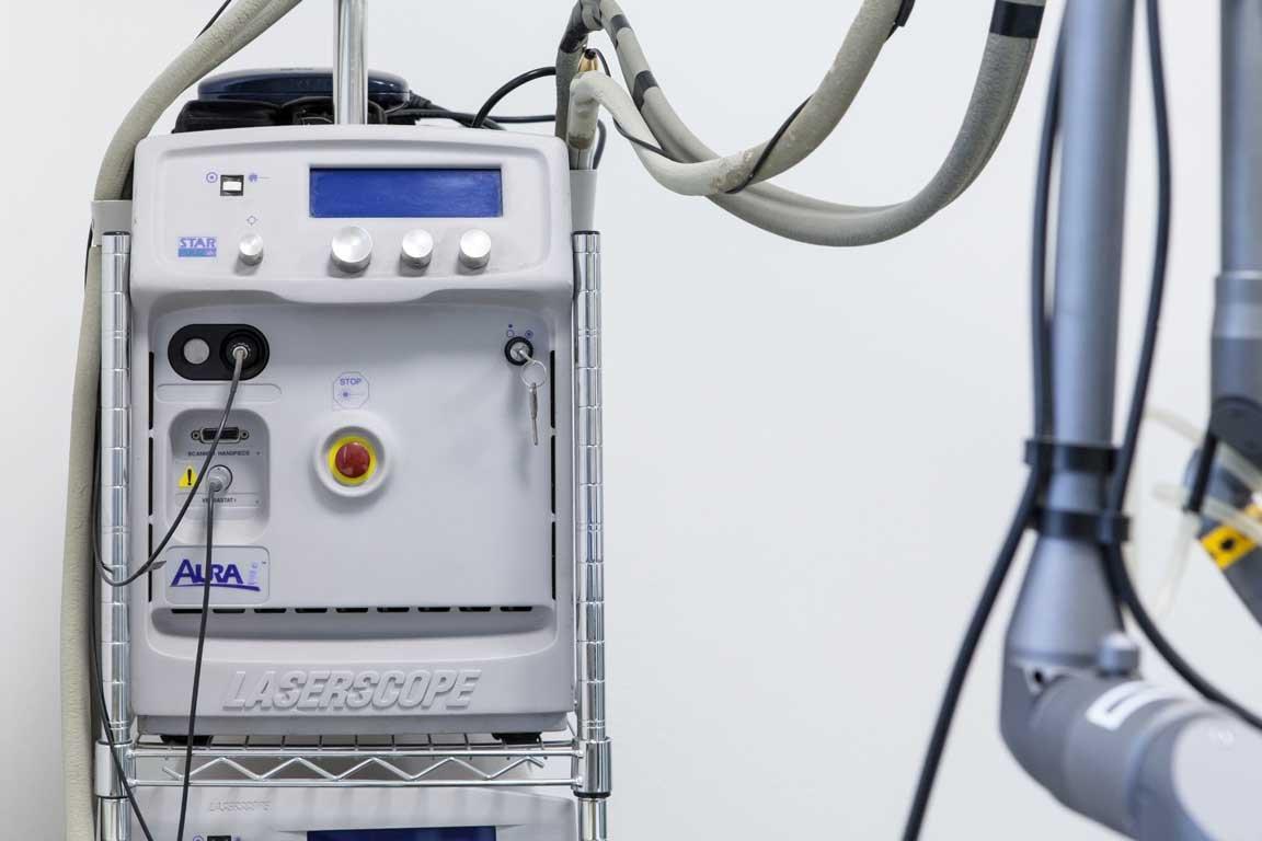 macchinario per dialisi