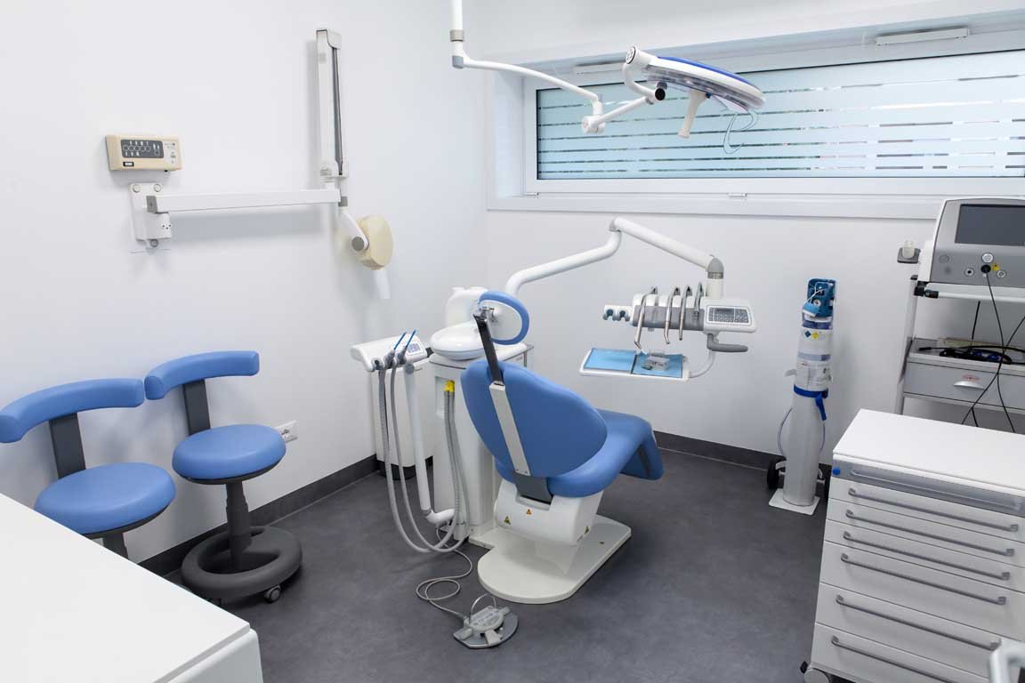 ambulatorio odontoiatrico