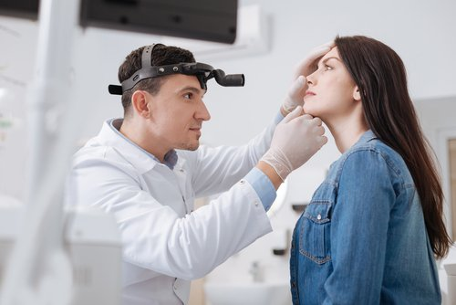 visita medica da otorinolaringoiatra