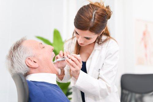 visita con otorinolaringoiatra