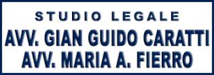 Studio Legale Avvocati Caratti e Ferro