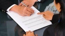 contrattualistica mutui, compravendite, costituzione societarie
