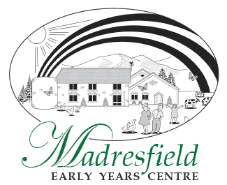 Madresfield Early Years Centre logo