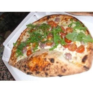 Pizza segreto