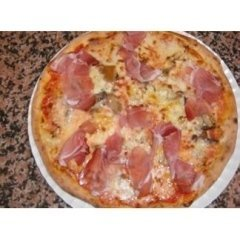 Pizza duemilanove