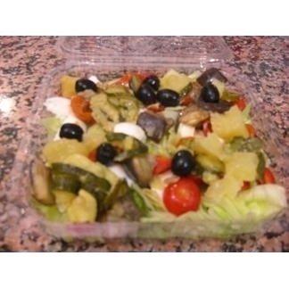 insalata italiana