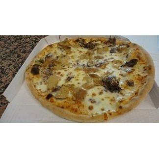 Pizza presidenziale