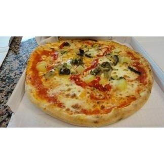 Pizza duemilatredici