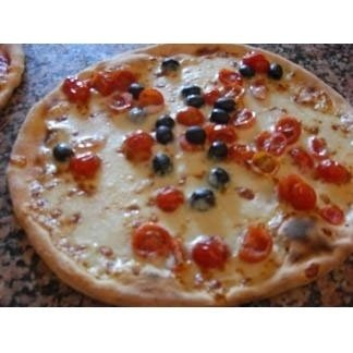 Pizza tarantina