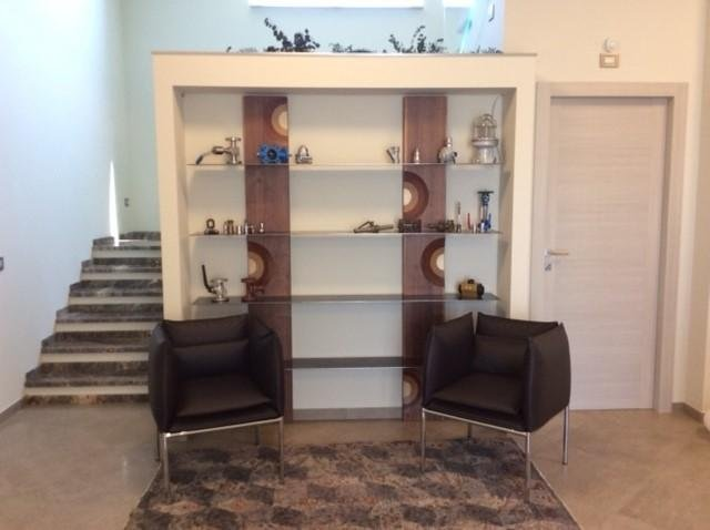 A.B. Forniture Industriali