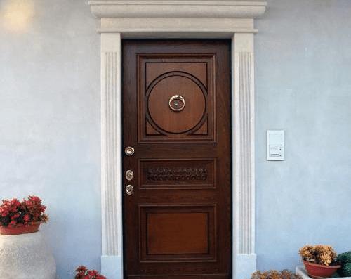 Porte per esterno