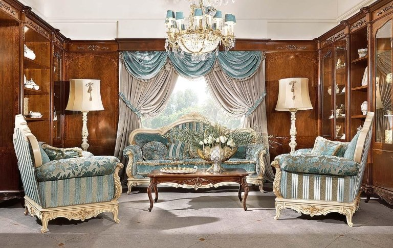 divani classici