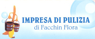 IMPRESA DI PULIZIE FACCHIN-LOGO