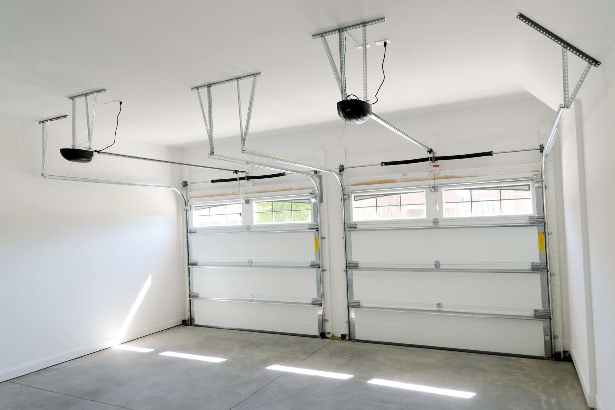 New Garage Door Openers In Clifton Park New York Best Overhead