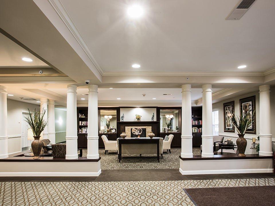 Interior Design Degree Buffalo Ny