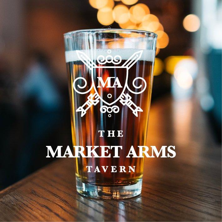 market arms