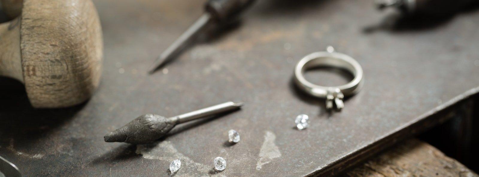 kit riparazione gioielli