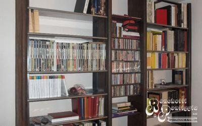 Libreria di ferro