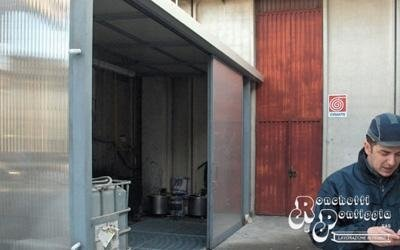 Porta di garage