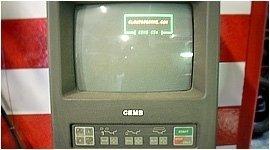 Controllo computerizzato gomme