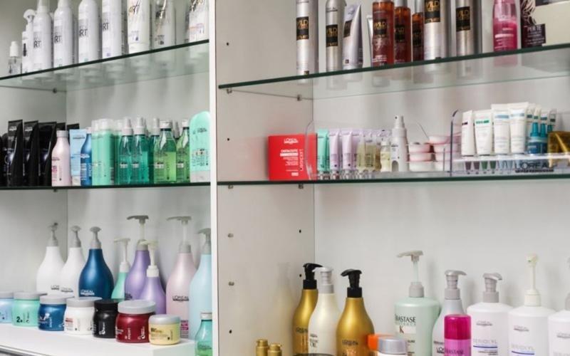 prodotti per trattamenti capelli Salone Bice