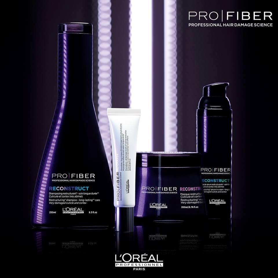 trattamenti  pro fiber