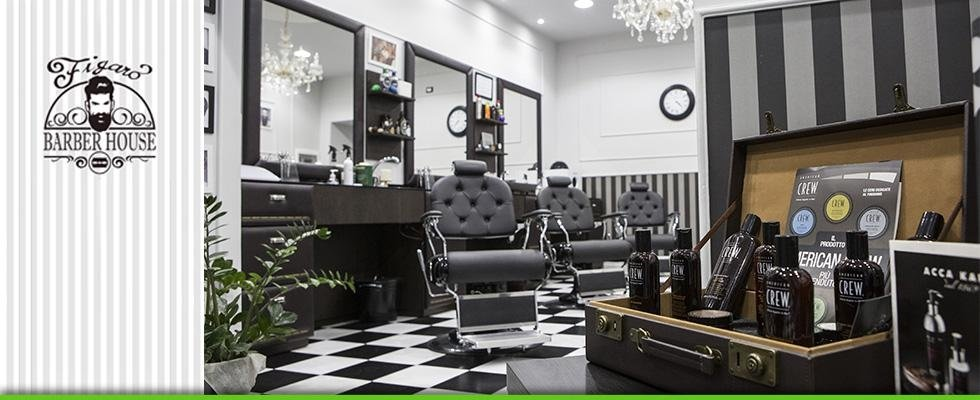 barberia professionale a Catania