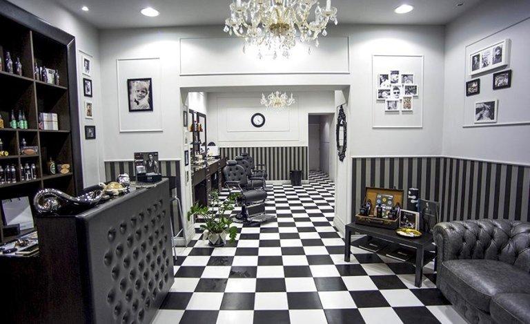 interno salone
