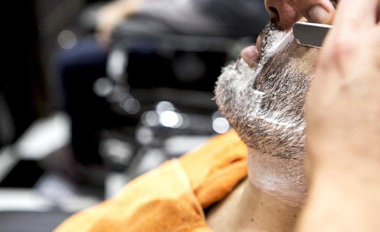 Servizio di barberia