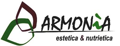 ARMONIA ESTETICA & NUTRIETICA - LOGO