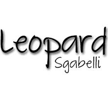 Sgabelli Leopard - Logo