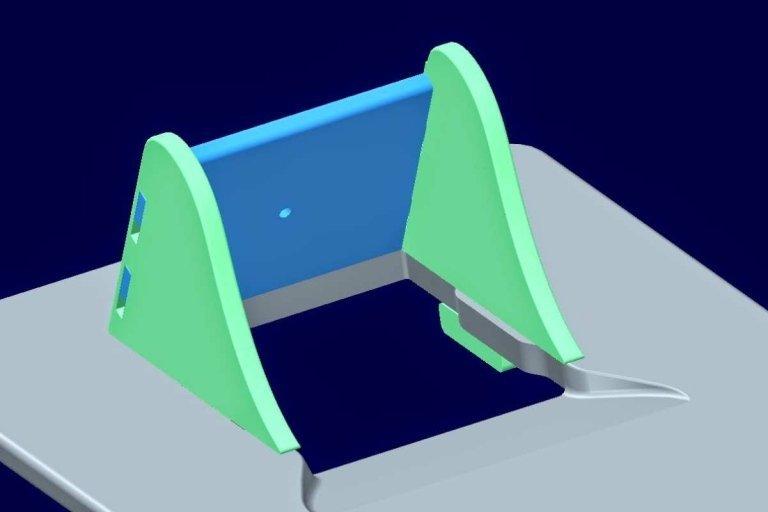 progetti tridimensionali