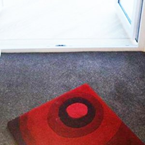 domestic carpet fitting