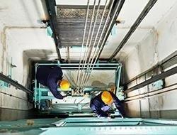 manutenzione programmata ascensore