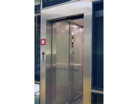ascensore esterno condominiale