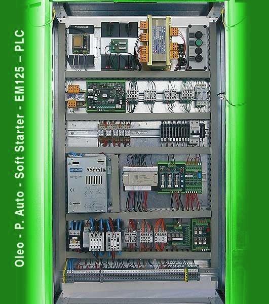 oleo_auto_soft starter_EM125_PLC