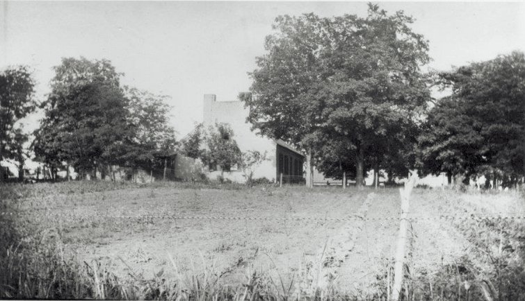 doty homestead c1930