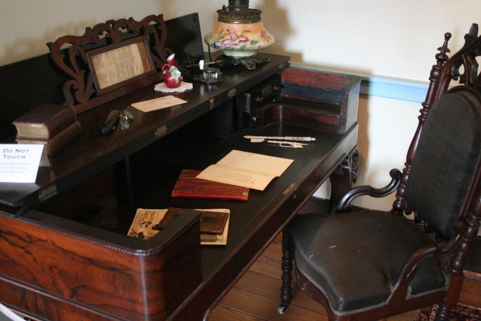 doty desk