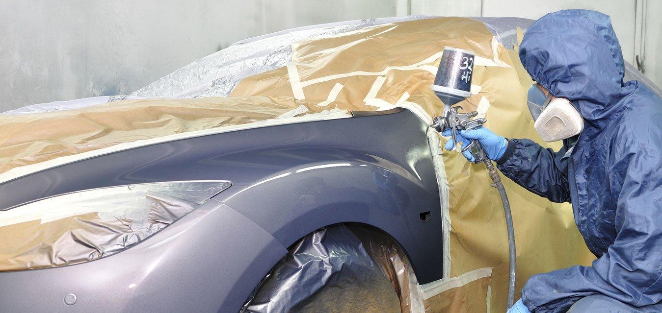 autocarrozzeria cristiani, riparazioni auto, verniciatura auto