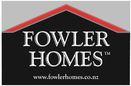Fowler Homes logo