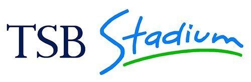 TSB stadium Logo