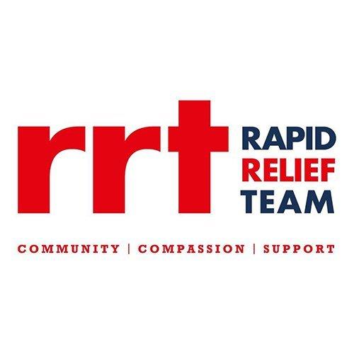Rapid Relief Team Logo
