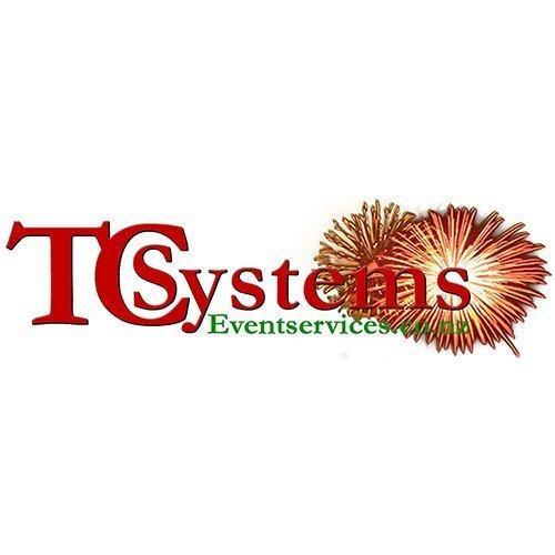 TC Systems Logo