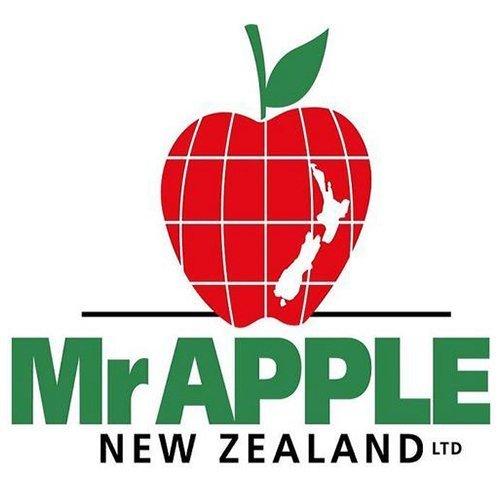 Mr Apple New Zealand Ltd Logo