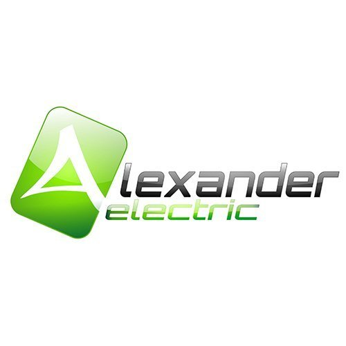 Alexander Electric Logo