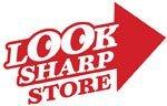 Look Sharp store logo