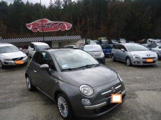 L'Auto srl   Fiat 500