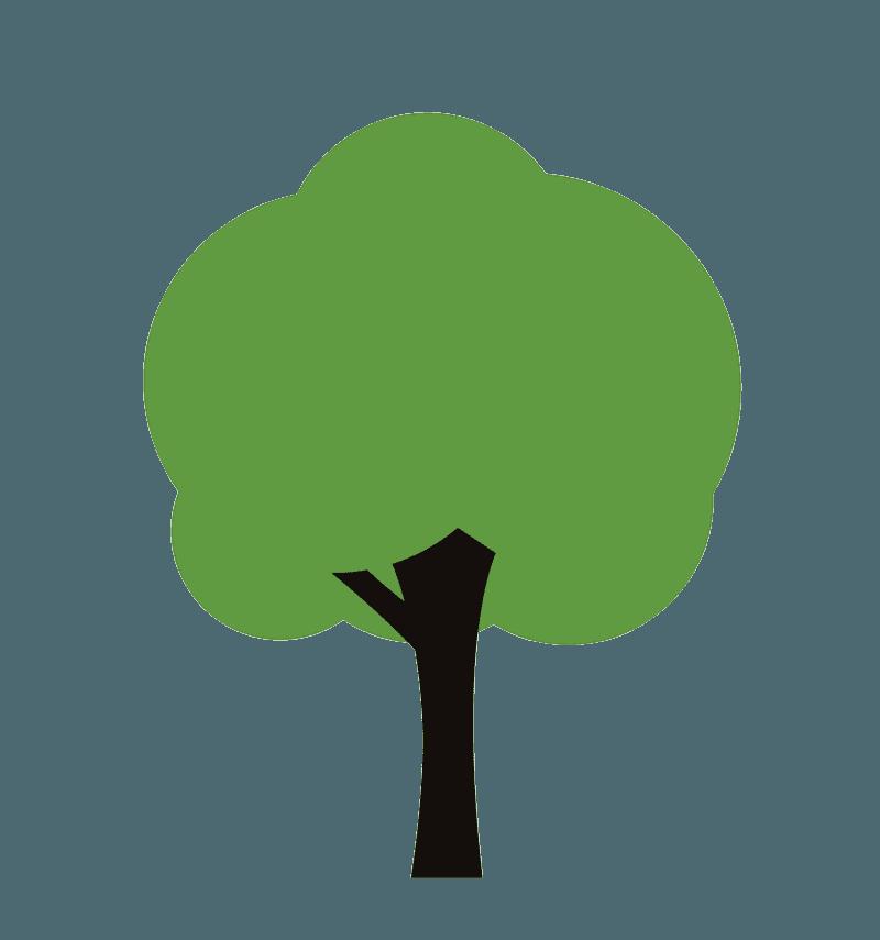 normal tree